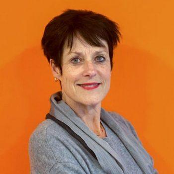 Sjannie Verhoeven - bijCAS: Go For Fit!